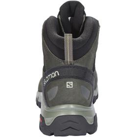 Salomon Evasion 2 Mid LTR GTX - Calzado Hombre - gris